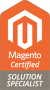 Magento Certified Solutions Specialist