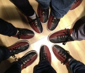 Bowling Shoes