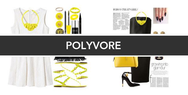Polyvore – social commerce done well