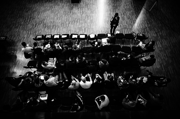 WordCamp Bulgaria 2014