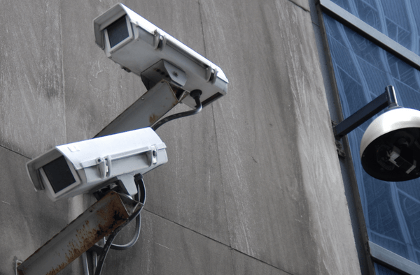 European Privacy Laws | Security cameras