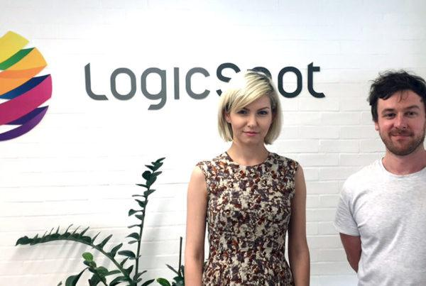 LogicSpot is growing!