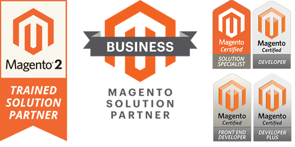 Magento Badges