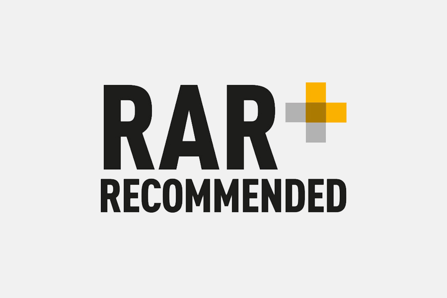 RAR Recommended Agency